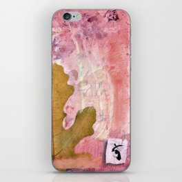 Our Daily Fig iPhone Skin