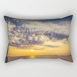 The Best View Rectangular Pillow