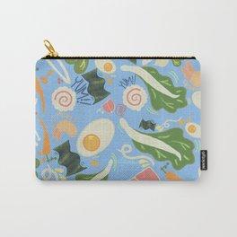 Ramen Lover Cute Pattern  Carry-All Pouch