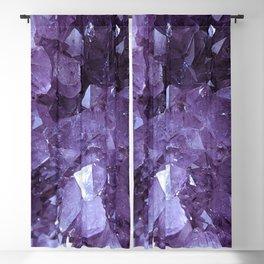 Amethyst Blackout Curtain