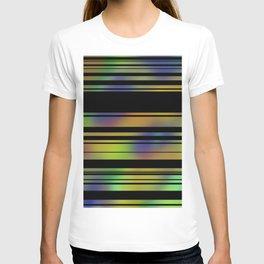 Stripes on Spots T-shirt