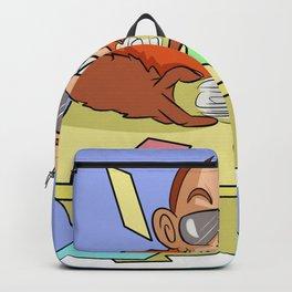 Shuffler Backpack