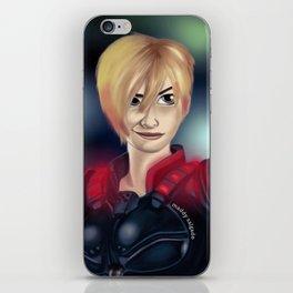 Calhoun iPhone Skin