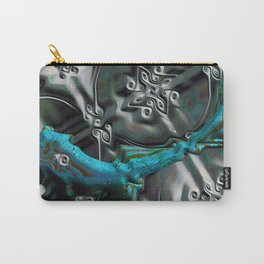 Gnarly Fish Carry-All Pouch