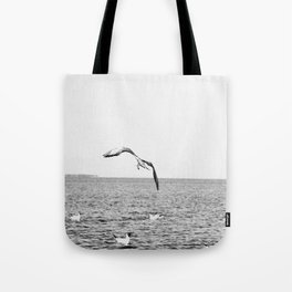 seagul Tote Bag
