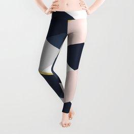 Modern Geometry XVII Leggings