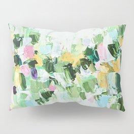 Southern Julep Pillow Sham