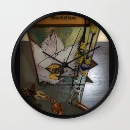 Jewelry by E Wall Clock