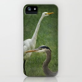 The Greats iPhone Case