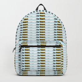 Puff'n'Stuff Backpack