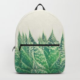 Lace Aloe Backpack