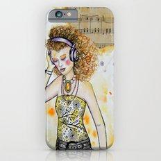 She Listens iPhone 6s Slim Case