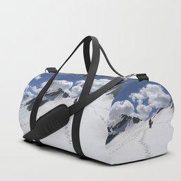 Aiming high Duffle Bag