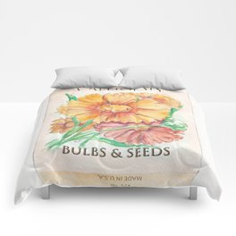 Calliopsis Seed Pack Comforters
