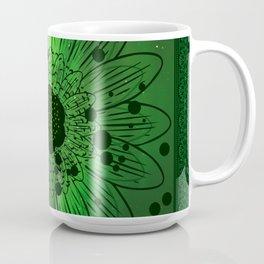 Flor de saturno !!! Coffee Mug