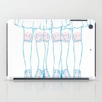 lolita iPad Cases featuring Lolita by Grace Teaney Art
