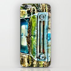 1967 Chevy Truck iPhone Skin