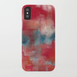 Improvisation 69 iPhone Case