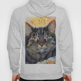 Will You Love Me Hoody