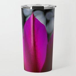 Pitaya Flower Travel Mug