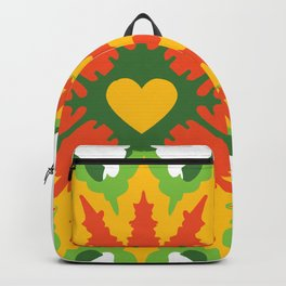 One Love fractal Backpack