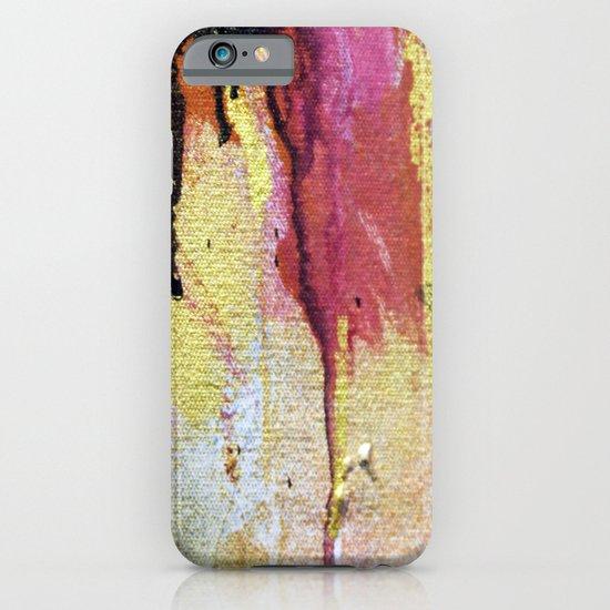 Storm on the Horizon iPhone & iPod Case