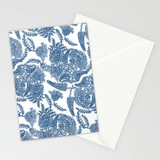 Linen Stationery Cards