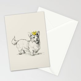 Your Highness Stationery Cards