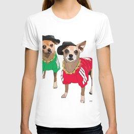Run DMChi T-shirt