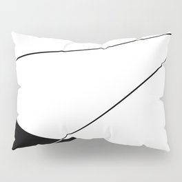 Moonokrom no 21 Pillow Sham