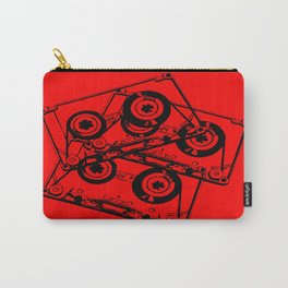 Lost Tapes Carry-All Pouch