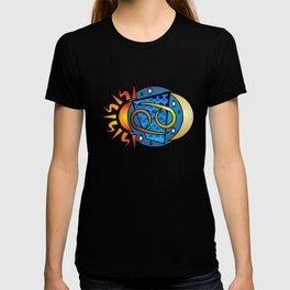 astrology,Cancer T-shirt
