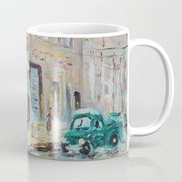Harlem Blues Bar Coffee Mug