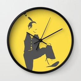 Personal Wall Clock