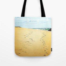 To the Sea Tote Bag