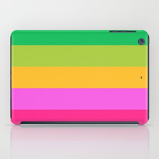 mindscape 7 iPad Case