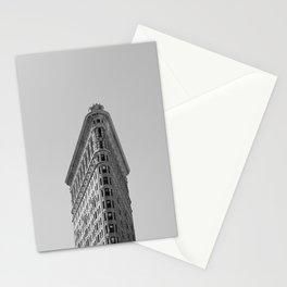 Flatiron Building New York City Stationery Cards