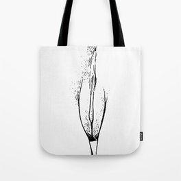 Vagina 1 Tote Bag