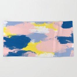 Taylor Beach Towel