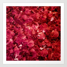 Ruby Kunstdrucke