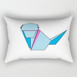 Origamonkey Rectangular Pillow