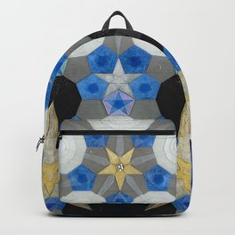 Suspended Stars Backpack