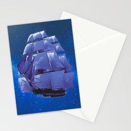Flying Dutchman Stationery Cards