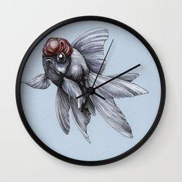 Blub Wall Clock