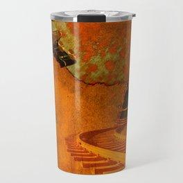 Santa Fe Travel Mug