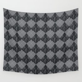 Lepidoptera Wall Tapestry