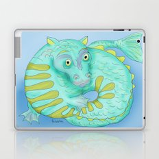 Puff Laptop & iPad Skin