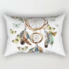 Dream On Rectangular Pillow