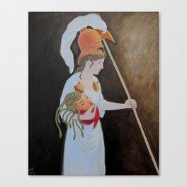 Best Beloved - 2nd version Canvas Print
