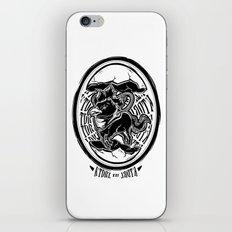Abraxas iPhone & iPod Skin